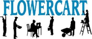 flowercart logo